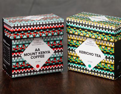 Thompson Tea & Coffee Co.
