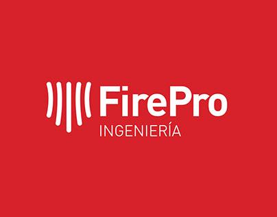 FirePro Branding