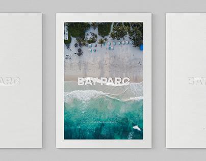 Bay Parc Branding