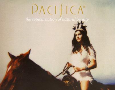 Pacifica Look Book