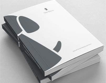 Tata Babau   Manual de Identidad Corporativa