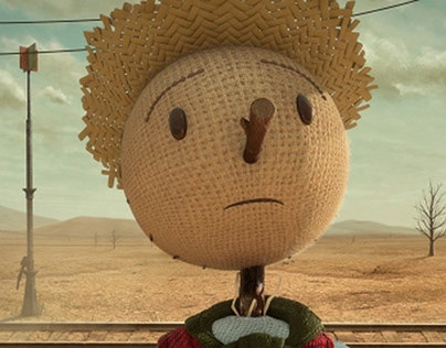 Chipotle SCARECROW by Moonbot Studios
