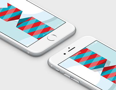 Vodafone Cracker Fun – Web App