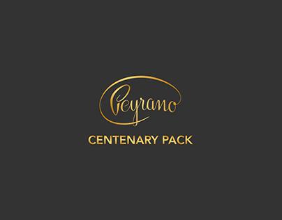 PEYRANO // packaging design