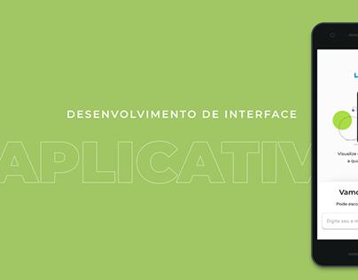 Fluxo de Login - App