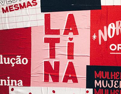 latinoamericana | cometa + lerita