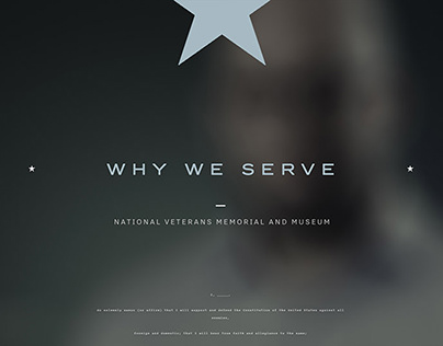 National Veterans Memorial & Museum
