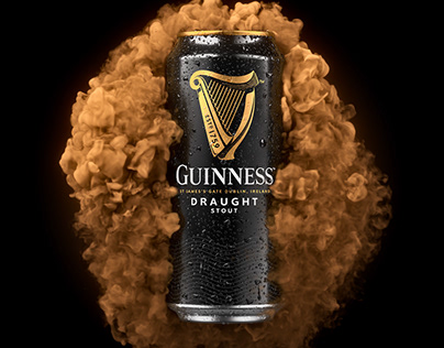 Guinness Surge