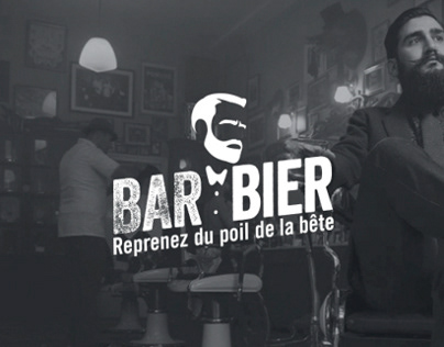 BARbier - Reprenez du poil de la bête
