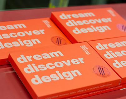 British Higher School of Art & Design' Broсhure