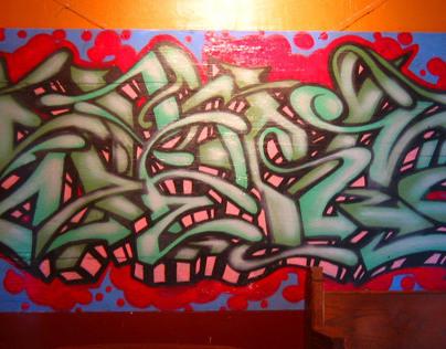 Graffiti Fun