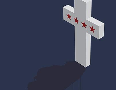 Chicago Bleeding