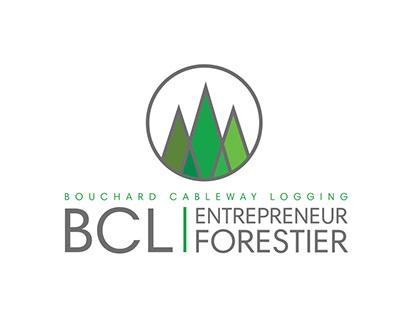 BCL - Logotype