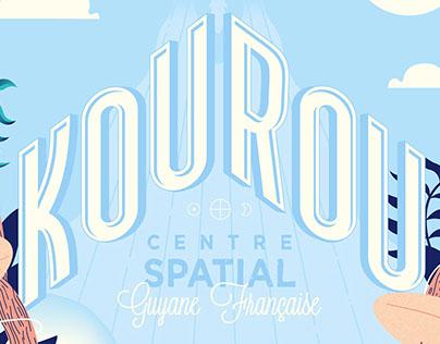 Kourou - Centre Spatial
