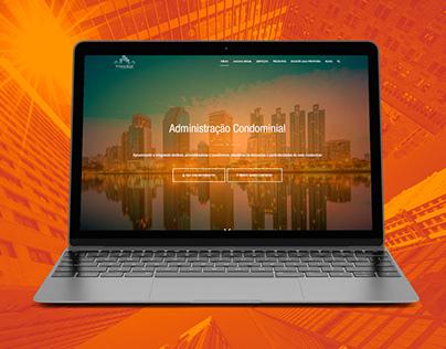 Magna Brasil | Website