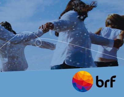 BRF Brasil Foods - Portal de Tecnologia