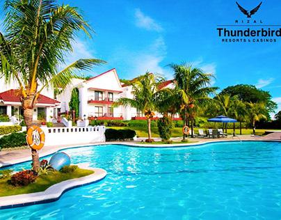 Thunderbird Resorts and Casinos