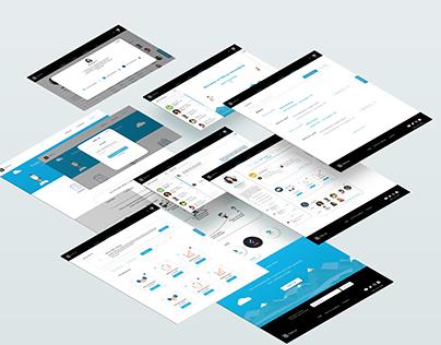 Fōkcus (Service & Web Redesign)