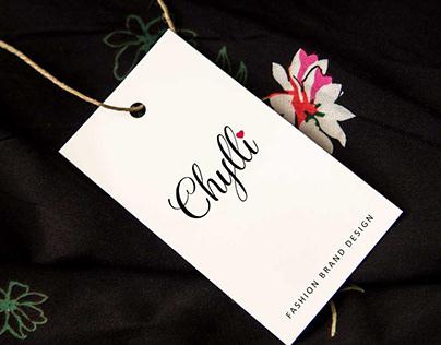 Chylli - logo