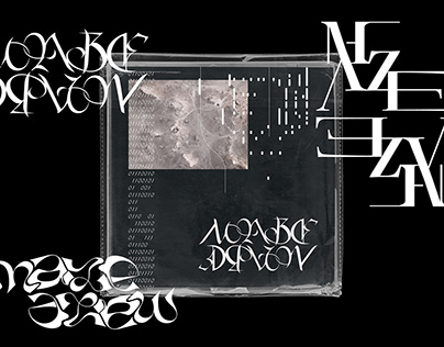 MAZE / CD pack