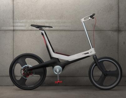 SuE-Bike