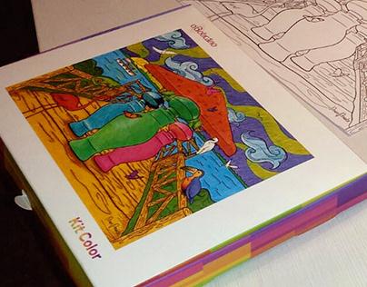 Kit Color - O Boticário