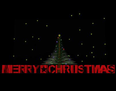 Merry Christmas / Happy New Year