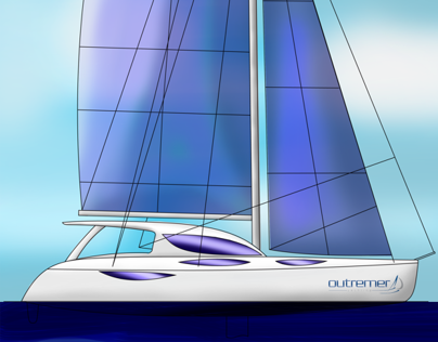 Future Outremer 45