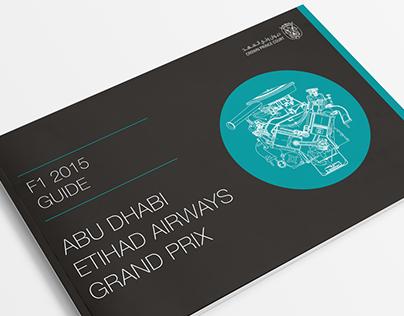 F1 2015 Guide Abu Dhabi Grand Prix