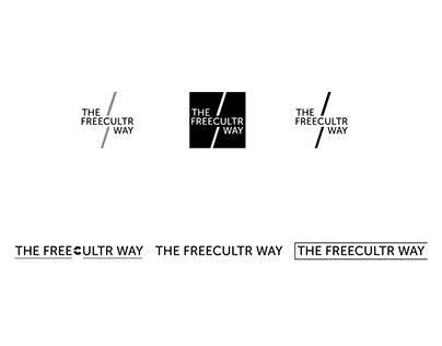 I Love Freecultr Logo Options