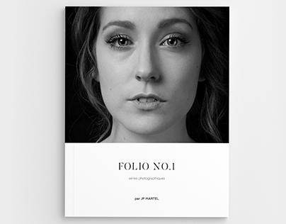 FOLIO NO.1