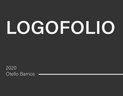 Logofolio 2020 - Otello Barrios