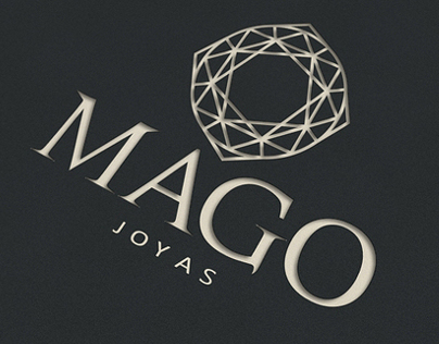 Mago - Corporate Identity