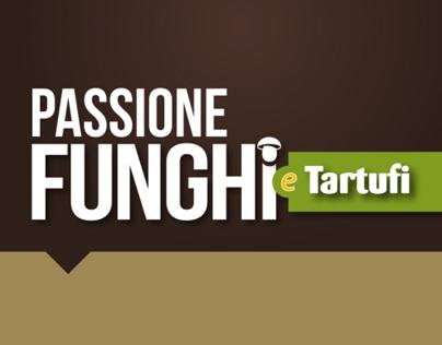 Passione Funghi Magazine