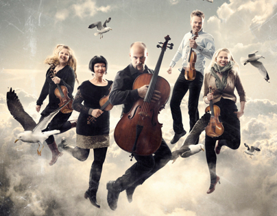 Majorstuen Band