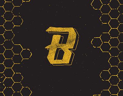 Branding | Bombus Moto