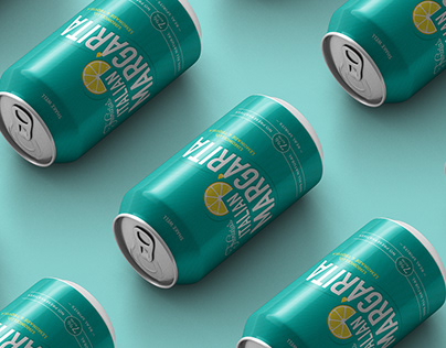 Ready-to-drink Canned Cocktail