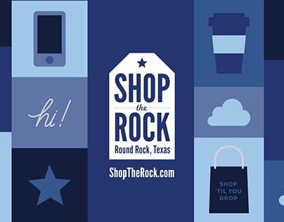 Round Rock: Shop the Rock