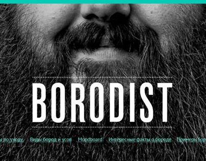The concept of site Borodist