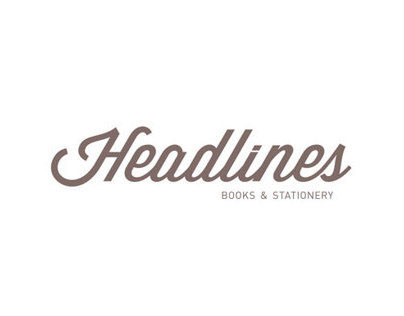 Headlines books and stationery