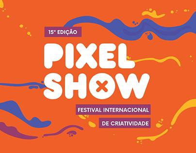 Pixel Show