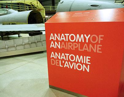 National Air Force Museum of Canada / Trenton