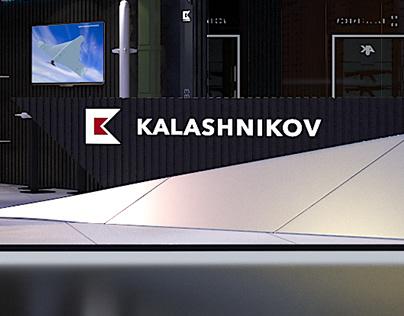 KALASHNIKOV IDEX2021
