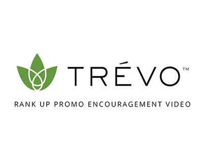 Trévo LLC - Rank Up Promo Encouragement Video