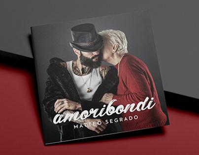 AMORIBONDI — album artwork