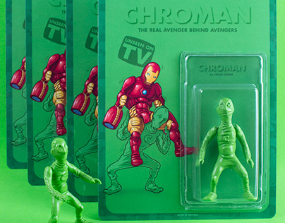 CHROMAN by Emilio Subirá