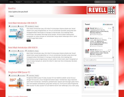 Revell1st.com