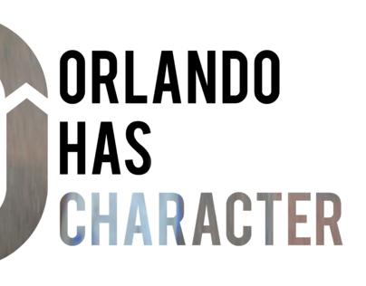 Orlando Has...