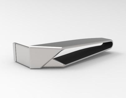 Alfinete - Door handle