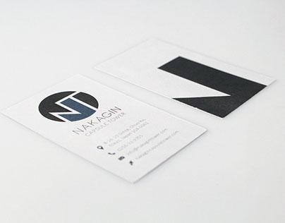 Nakagin Capsule Tower - Corporate ID